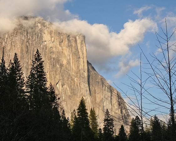 Yosemite Memories 2006 & 2007